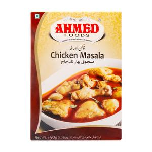 Ahmed Masala Chicken 50g