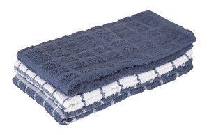 Leen Cotton Dish Cloth 1set