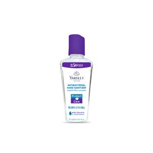 Yardley Anti Bacterial Hand Sanitizer 150ml