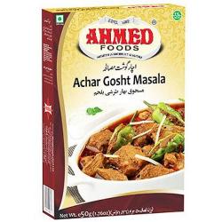 Ahmed Masala Achar Gosht 50g