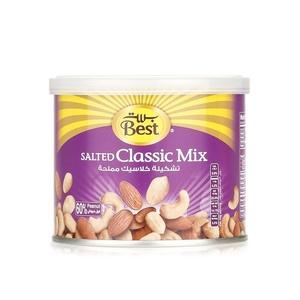 Best Classic Mix Nut Go 80g