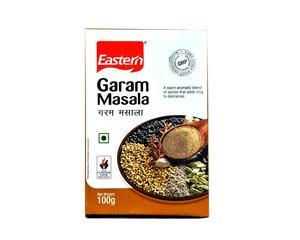 Eastern Garam Masala Whole 100g