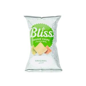 Kitco Bliss Vegetable Chips Original 135g