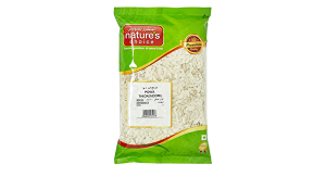 Natures Choice Rice Flakes Powa 500g