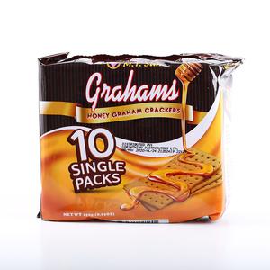 M.Y.San Skyflakes Graham Honey 250g