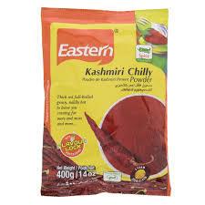 Eastern Kashmiri Chilly 2x400g