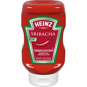 Heinz Sriracha Ketchup 14oz
