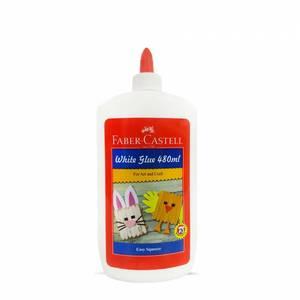 Faber Castell Art & Craft White Glue 1pc