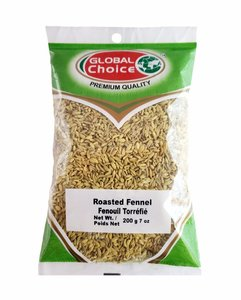 Natures Choice Fennel Seeds 200g