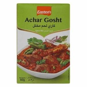Eastern Achar Gosht 60g