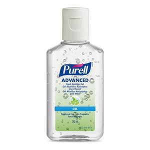 Purell Squeeze Bottle 30ml