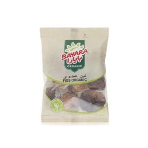 Bayara Figs Organic 200g