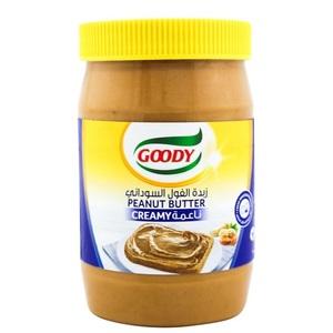 Goody Creamy Peanut Butter 1000g