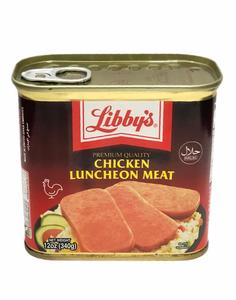 Libby's Chicken Luncheon Meat 340g