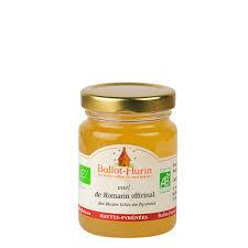 Ahmed Natural Honey 125g