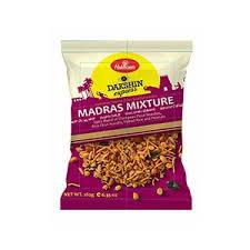 Haldiram's Madras Mixture 180g