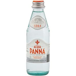 Acqua Panna Mineral Water 750ml