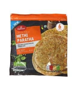 Haldirams Methi Paratha 300g