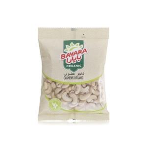 Bayara Cashews Organic 200g