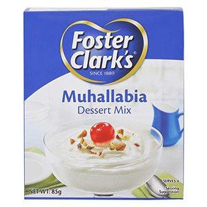 Foster Clark Muhallabia (Dessert Jelly) 85g