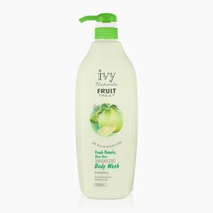 Ivy Natural Body Wash Fruit 400ml