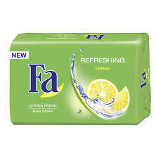 Fa Soap Refreshing 125g