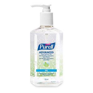 Purell Advanced Hand Sanitizer 1pc