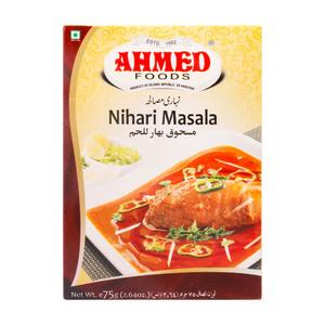 Ahmed Masala Nahari 75g