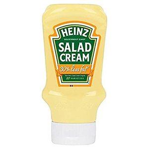 Heinz Light Salad Cream 570g
