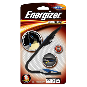 Energizer Led Book Light 1pc