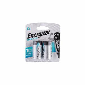 Energizer Max Plus Battery C2 1pc