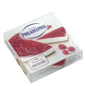 Philadelphia Raspberry Cheese Cake 390g