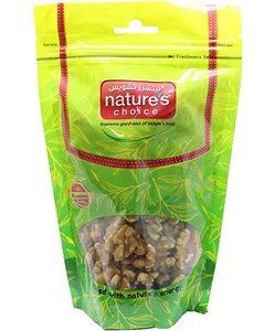 Natures Choice Walnut Peeled Plain 200g