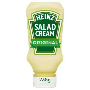 Heinz Salad Cream 235g