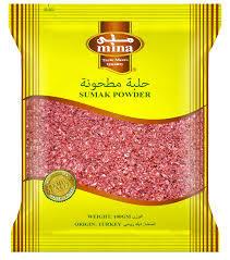 Mina Sumak Powder 220g
