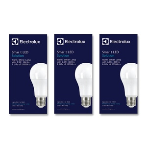 Electrolex A60 Lamp-Wl-9.5W 1pc