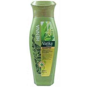 Vatika Shampoo Henna 200ml