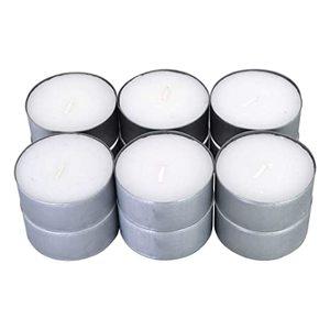 Giant Tea Light Candle 100s