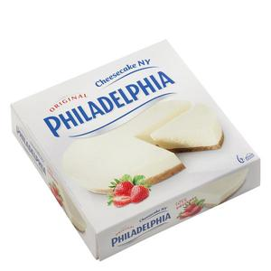 Philadelphia Frozen Cheese Cake 350g