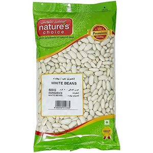 Natures Choice White Seeds 200g