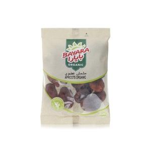 Bayara Apricots Organic 200g