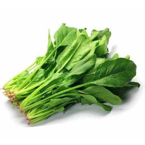 Fresh Spinach Leaves 1bunch