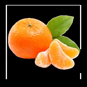 Mandarin 800g