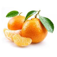 Orange Valencia Bag 2.5kg