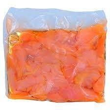 Smoked Salmon Biltes 200g