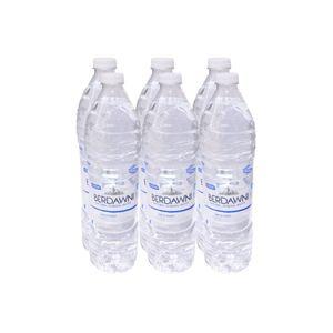 Berdawni Natural Mineral Water 6x1.5L