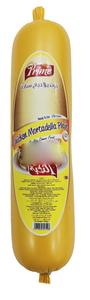 Prime Mortadella Chicken Plain 500g