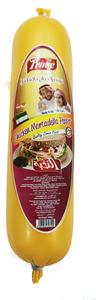 Prime Mortadella Chicken Pepper 500g