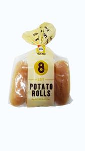 Bueno Potato Soft Rolls 8pcs
