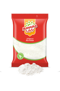 Bayara Rice Powder 400g